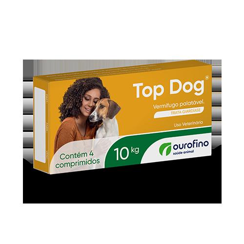 Cães de 10 kg